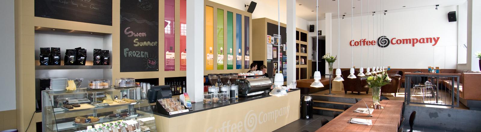 Cc oude ebbinge coffeecompany for Coffee business